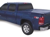 A.R.E. Introduces LSII Tonneau for 2007 Silverado/Sierra
