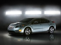 Chevy Promises Volt Nationwide by End of 2011
