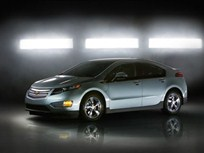 Motor Trend Names Chevrolet Volt 2011 Car of the Year