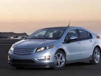Chevrolet Volt Battery Gets Standard Eight-Year, 100,000-Mile Warranty
