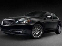 More Images of 2011 Chrysler 200 Released on Facebook