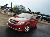 Chrysler Reveals New 2011 Dodge Grand Caravan
