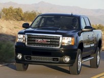 GMC Adds More Denali Models to the 2011 Sierra HD Lineup