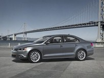 Volkswagen Debuts All-New 2011 Jetta