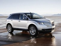 2011 Lincoln MKX Tops Competition in Fuel Efficiency