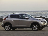 Nissan Announces U.S. Pricing for All-New 2011 Nissan JUKE