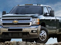 GM Gives Details on 11 Features of the 2011 Silverado HD