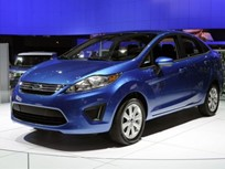 2011 Ford Fiesta Available for Consumer Orders