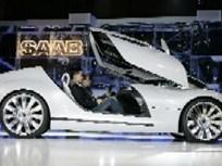 Saab Debuts Aero X Concept Car