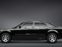 New 2007 Chrysler 300 to be Unveiled at New York International Auto Show
