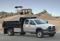 Dodge Announces Pricing for '08 Ram 4500, 5500