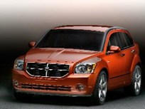 New Engine to Debut on 2007 Dodge Caliber (photo)