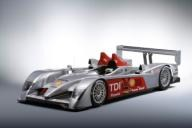 Audi Wants to Win Le Mans—with a Diesel
