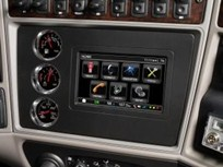 Kenworth Introduces NavPlus System For Class 5-8 Trucks