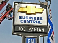 GM Ad Campaign to Focus on Small-business Owners
