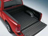 Ram Trucks to Offer Factory-Installed Spray-On Bedliners