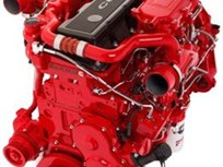 Cummins ISX11.9 Diesel Engine Earns EPA and CARB Certification