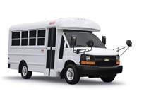 Thomas Built Buses Introduces New Activity Bus