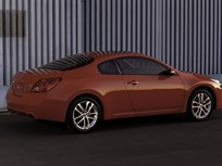 Pricing Announced for 2010 Nissan Altima Sedan, Coupe and Hybrid Models