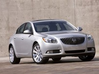 Buick Unveils 2011 Regal