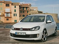<i>AUTOMOBILE Magazine</i> Names 2010 Volkswagen GTI Automobile of the Year