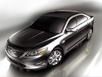 Ford Taurus Receives '2010 Best Redesigned Vehicle' Award from KBB