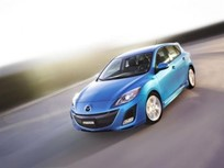 Mazda Announces Prices for 2010 Mazda3 Models