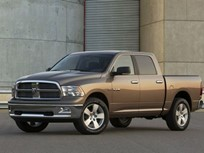 Edmunds' <i>Inside Line</i> Names All-new 2009 Dodge Ram Best Full-size Pickup Truck in Punishing Head-to-Head Competition
