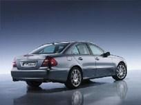 Mercedes-Benz E 320 BLUETEC Begins U.S. Diesel Campaign