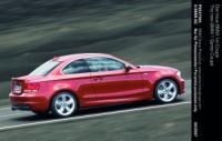 BMW To Release New 1 Series Coupe