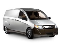 GM, Bright Automotive Partner for Plug-In Hybrid Van