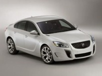 General Motors Announces Production of Buick Regal GS Showcar