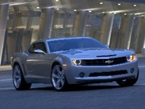 All-New Chevrolet Camaro Arrives in 09