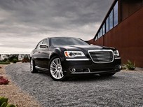 2011 Chrysler 300 Improves on Fuel Economy, Safety
