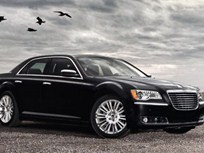 Chrysler Announces Redesigned 300 Series for 2011