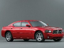 First Look: Dodge Charger SRT8