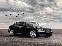Chrysler Announces Pricing for All-New 300 Series Sedans