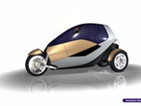 Test Vehicle Reaches 80 MPH, Gets Nearly 110 MPG