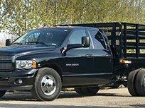 First Look: Dodge Ram 3500 Box-Off 4x2 Dually