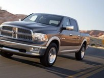 Dodge Unveils All-New 2009 Ram