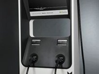 ECOtality Introduces Blink DC Fast Charger