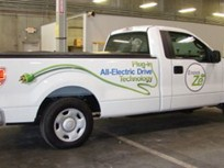 Enova Integrates Ford F-150 and Chevy Express With All-Electric System