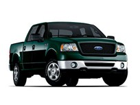Ford F-150 Wins AF's 2006 Fleet Truck of the Year Award