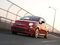 Fiat 500 Ready for America