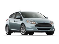 Ford Focus Electric Offers Eco-Friendly Features