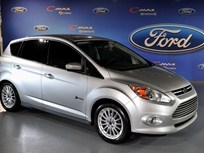 Ford to Offer Only Hybrid Versions of C-MAX