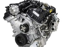 Ford Offers All-New F-150 Powertrain Lineup