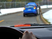 Ford Creates 'Talking Vehicles to Make Roads Safer'