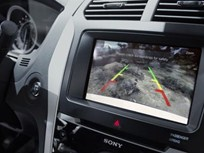 Ford to Complete Rear Camera Roll-out on Nearly All Models