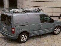 Ford Transit Connect Coming to North America in 2009